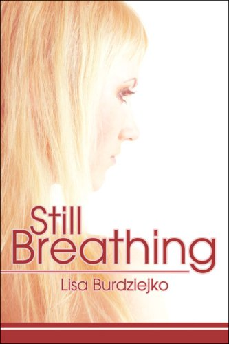 Still Breathing Cover Image