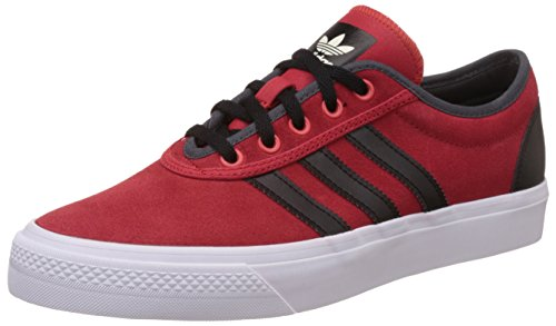 Red Chaussures Collegiate Adulte de Grey adidas Skateboard Adiease Mixte Core Dgh Rouge Black Rot Solid gwR4zAq4