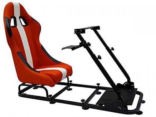 fk-automotive-game-seat-spielsitz-fur-pc-und-spielekonsolen-kunstleder-orange-weiss