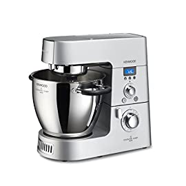 Kenwood Cooking Chef Impastatrice Planetaria