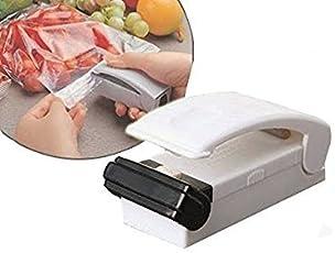 Seven Amaze Mini Portable Sealing Heat Handheld Packaging Bag Sealer Kitchen Tool