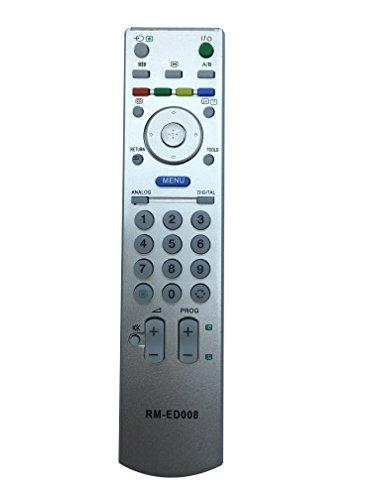 Vinabty reemplazado control remoto del televisor...