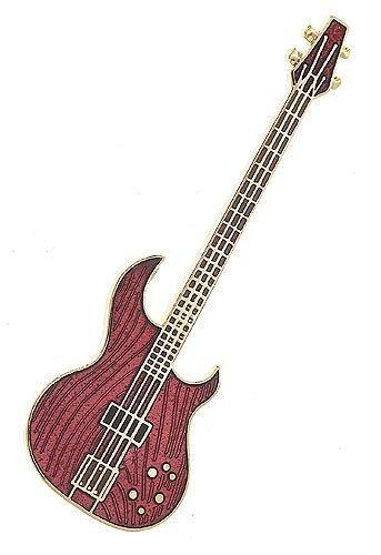 Elkin Music Mini, Aria Musical Sensibilities Elektrische Bassgitarre,