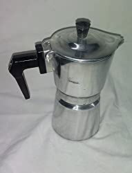 COFFEE PERCOLATOR SMALL