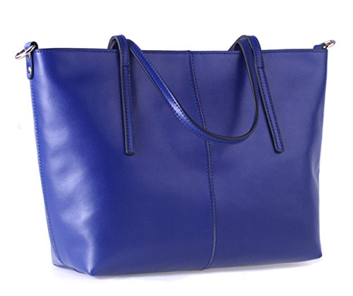 KorMei - Sacchetto donna Blue