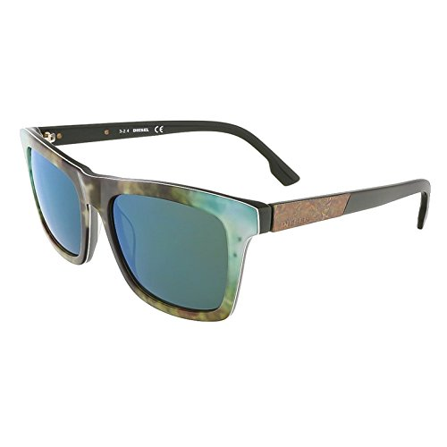 diesel-gafas-de-sol-dl0120-95q-54-54-mm-marron-azul