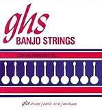 GHS 230 Jeu de cordes pour Banjo Tenor 11-30 Johnny Baier