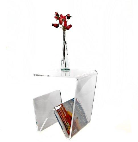 In acrilico trasparente per Tavolino con