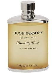 Hugh Parsons Piccadilly Circus Eau de Parfum Natural Spray, 100 ml