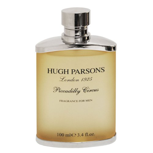 Hugh Parsons Piccadilly circus  natural