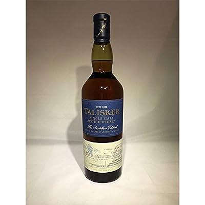 Talisker Distillers Edition 2002 Single Malt