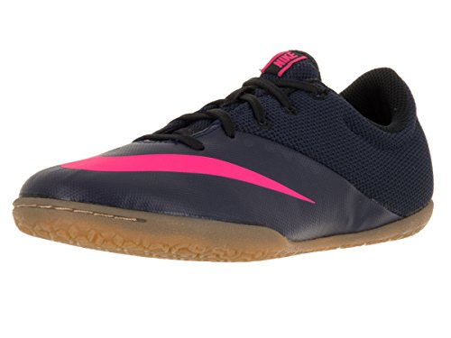 Pro Bleu Blst B Rcr de Jr Marino Mixte Nvy Nvy Mid Mercurialx Chaussures Football Bébé Azul Ic Mid Nike Pnk xTzEnwT