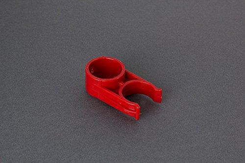 Preisvergleich Produktbild Kit rote Klemme D.30 Fiamma 98656 – 156