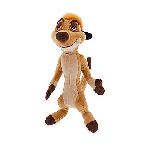 official-disney-the-lion-guard-25cm-timon-soft-plush-toy