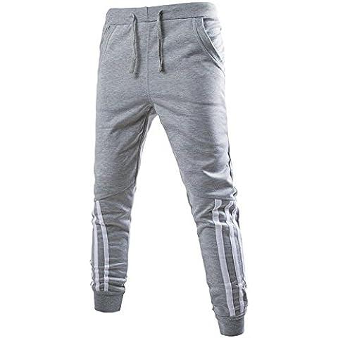 thinkbest -  Pantaloni sportivi  - Attillata  -