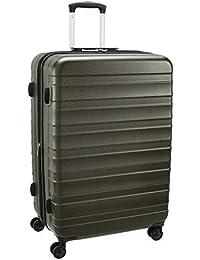 "AmazonBasics 28"" ABS Luggage"