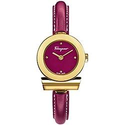 Reloj Salvatore Ferragamo para Mujer FII060015