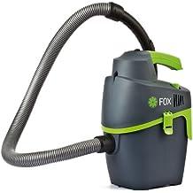 Fox Trockensauger tragbar 1200W 6l-Behälter mit Zubehör