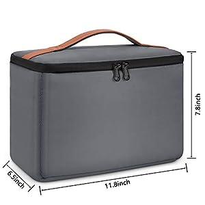 41Ta7CTXUnL. SS300  - Kattee - Bolsa para cámara réflex Digital (Impermeable)
