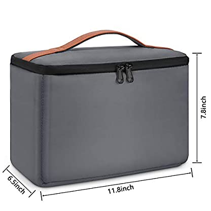 41Ta7CTXUnL. SS416  - Kattee - Bolsa para cámara réflex Digital (Impermeable)