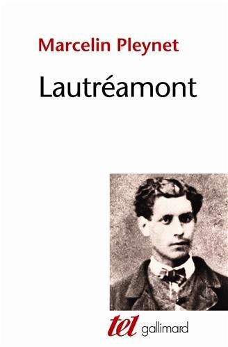 Lautréamont par Marcelin Pleynet