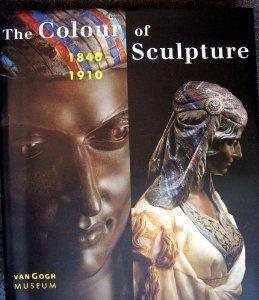 Colour of Sculpture 1840-1910 por Andreas Bluhm