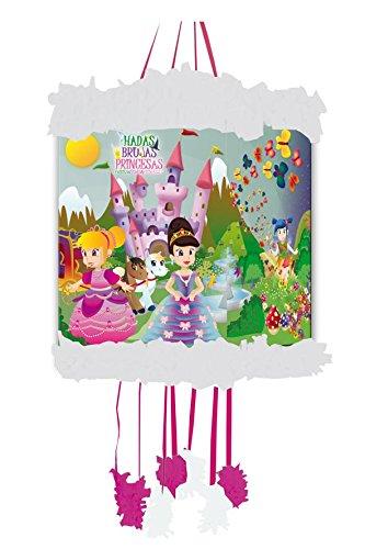 Verbetena - Piñata viñeta Ha