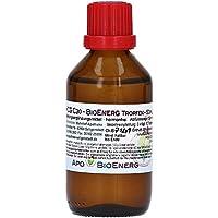 HCG BioEnerg Tropfen - 50 ml - preiswerte Kurpackung - hormonfrei - mit Zink - aus deutscher Traditionsapotheke