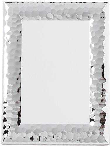 ZEP Rahmen 10x 15cm, Metall, silber, 20,5x 15,5x 3cm (3x4 Bilderrahmen)