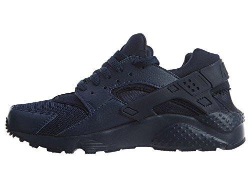 Nike Huarache Run (GS) Jungen Sneaker Blau
