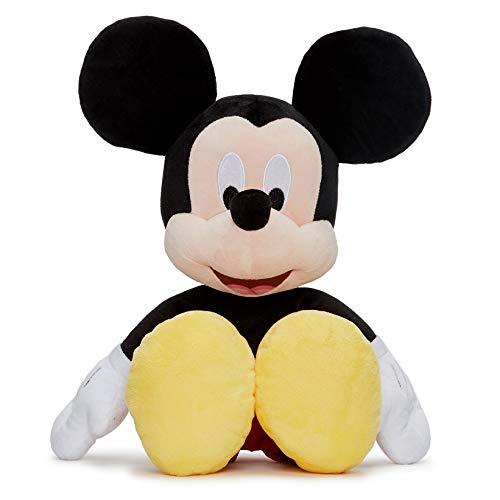 "Simba 6315874846 ""Disney Mickey Mouse Plush Figure, 35 cm"