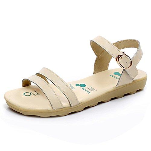Pattini Di Stile Di Estate Per Le Donne Pantofole Nuove Donne Dei Sandali D E4Y6