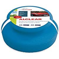 ALCLEAR Professional Polishing Sponge for the cleaning of Bodywork and dashboards Pack of 1 preiswert