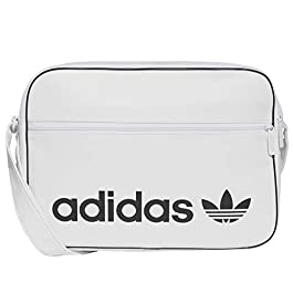 adidas Airliner Vint, Tracolla Unisex Adulto