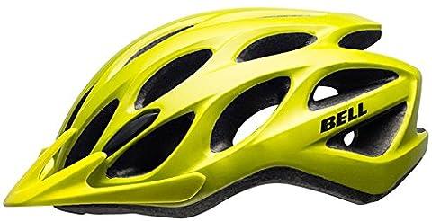 Bell Tracker Helmet - Matt Retina Sear, Unisize
