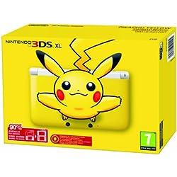 Nintendo 3DS XL - Consola - Versión Pikachu