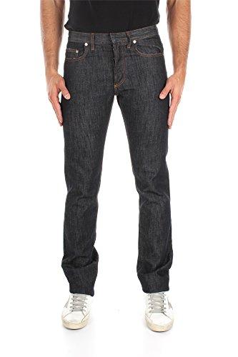 jeans-christian-dior-homme-coton-bleu-denim-133d000tx004540-bleu-32-48-it