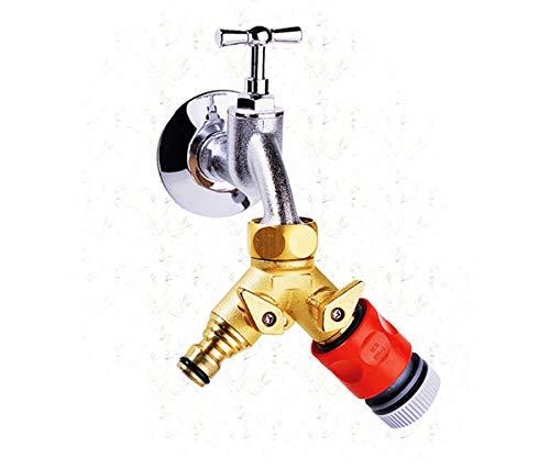 UPP ' Products Distributeur d'eau 2 Voies pour Robinet 1/2 \