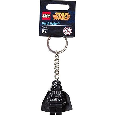 [Productos - Lego Shop clic ladrillo limitado] 850996 Lego Star Wars Darth Vader Llavero (Keeling) 2014 Edicioen / LEGO Star Wars Darth Vader Llavero (llavero ? encanto del bolso) [paquete con cabecera]