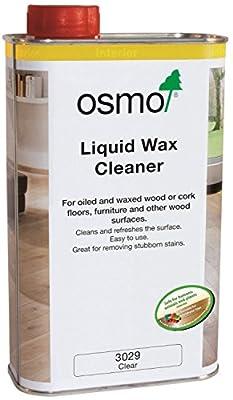 Liquid Wax Cleaner 1 Litre - inexpensive UK light shop.
