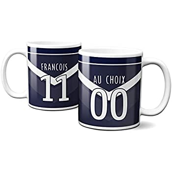 Mug Tasse En In France Personnalisable Café Idcase Céramique Made xdBCoe