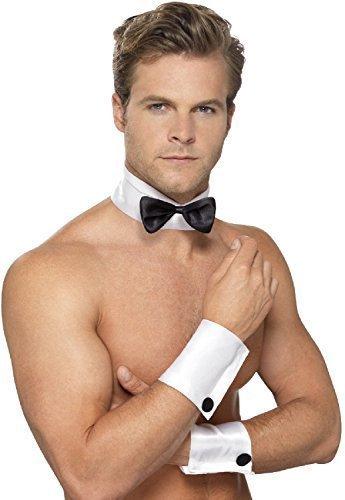 Herren Exotischer Tänzer Stripper Junggesellenabschied Junggesellinnenabschied Sexy NEUHEIT Kostüm Kleid Outfit Satz (Exotische Tänzer Outfits)