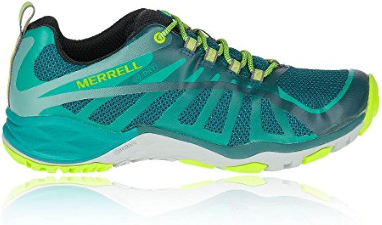 Merrell J77532, Zapatillas de Senderismo para Mujer