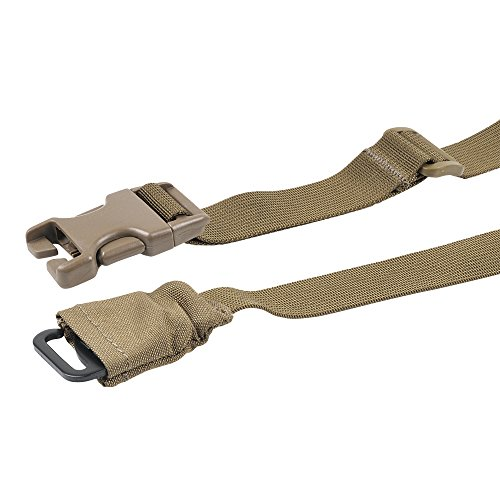 POSSUM Waist Pack Gürteltasche Hüfttasche - Cordura® Kryptek Mandrake