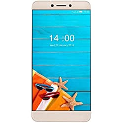 LeEco Le 1s Eco X509 (Gold, 32GB)(Certified Refurbished)