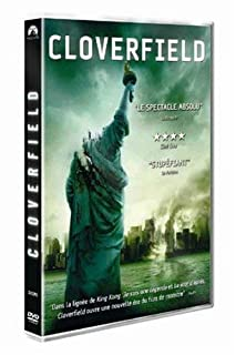 Cloverfield (B001B0LYWG) | Amazon price tracker / tracking, Amazon price history charts, Amazon price watches, Amazon price drop alerts