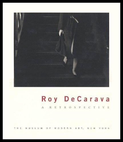 Roy De Carava a Retrospective