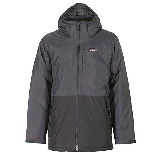 Preisvergleich Produktbild Patagonia 27845-fge-m – M 's Insulated Torrentshell Parka Farbe: Forge Grey Größe: M