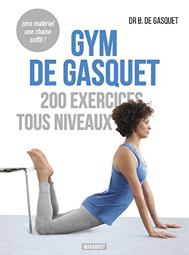 Gym De Gasquet (Hors collection-Sant)