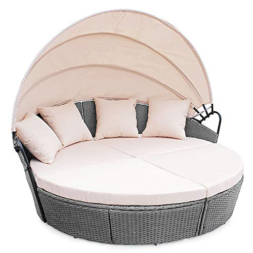 Evre CosmoLiving Bali Day Bed Ou...